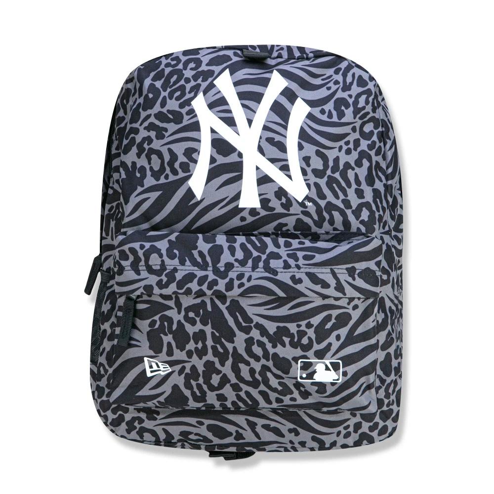 MOCHILA NEW ERA MLB NEW YORK YANKEES PRINT STADIUM PACK