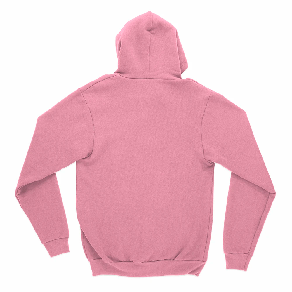 MOLETOM GRIZZLY SWEATSHIRTS OG BEAR PULLOVER EMBROIDERY ROSA