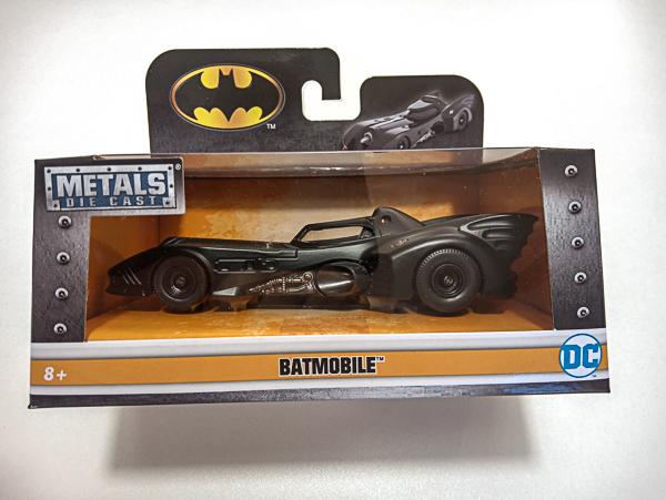 Batmovel (Batman 1989)