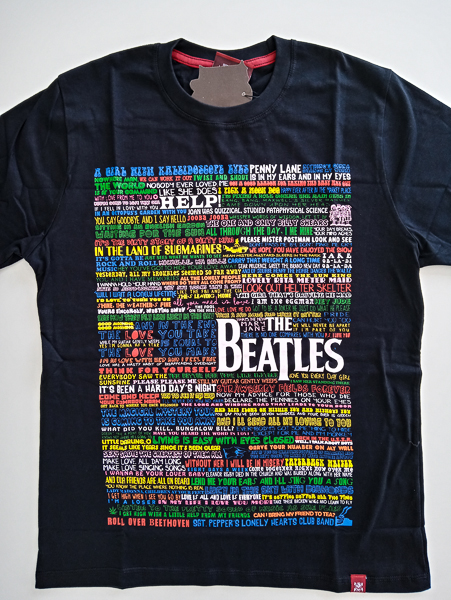 Beatles Music
