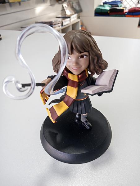 Figura Hermione Fisrt Spell