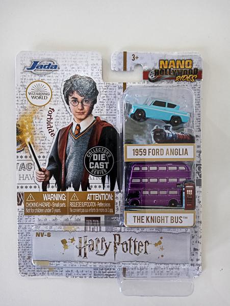 Nano Hollywood Harry Potter