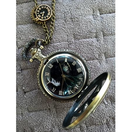 Relógio de Bolso Relíquias