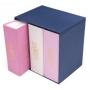 BOX COM 3 ALBUNS CASAMENTO