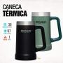 CANECA TERMICA 709 ML STANLEY