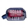 NECESSAIRE BASIC OCEAN LIFE