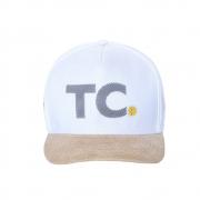 Boné Branco TC