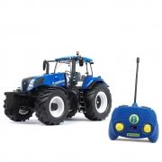 Brinquedo Trator T8.320 - Controle Remoto