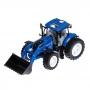 Brinquedo Trator T7.270