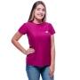 Camiseta Feminina Belfiore - Rosa