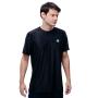 Camiseta Masculina Belfiore - Preta