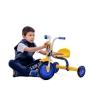 Triciclo Infantil Amarelo