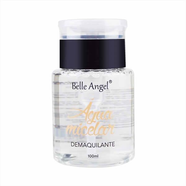 Belle Angel Água Micelar Demaquilante 100ml