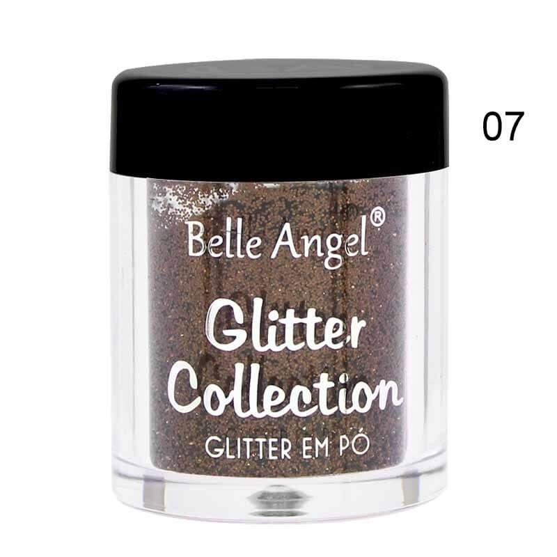 Belle Angel Glitter Collection - Cor 07