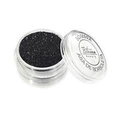 Bitarra Beauty COR 204 Glitter Black 3D Sombra Asa de Borboleta (Pigmento / Glitter)