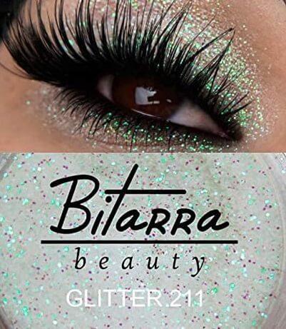 Bitarra Beauty COR 211 / Luster Sombra Asa de Borboleta (Pigmento / Glitter)