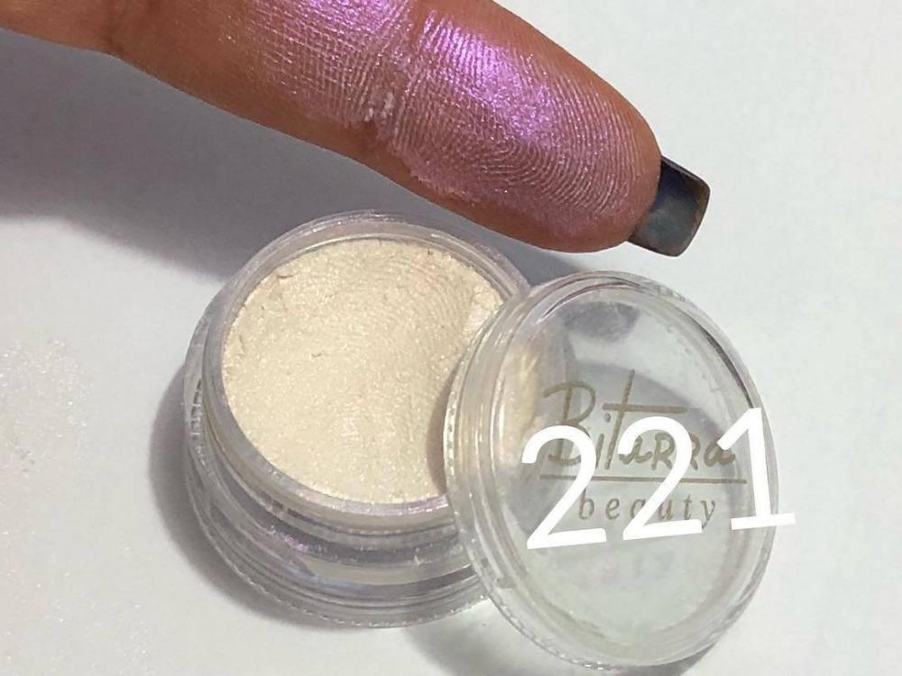 Bitarra Beauty COR 221 / PG 28 Sweet Shop Sombra Asa de Borboleta (Pigmento / Glitter)