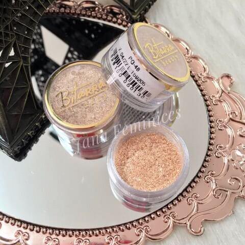 Bitarra Beauty GL 48 (Pigmento / Glitter)