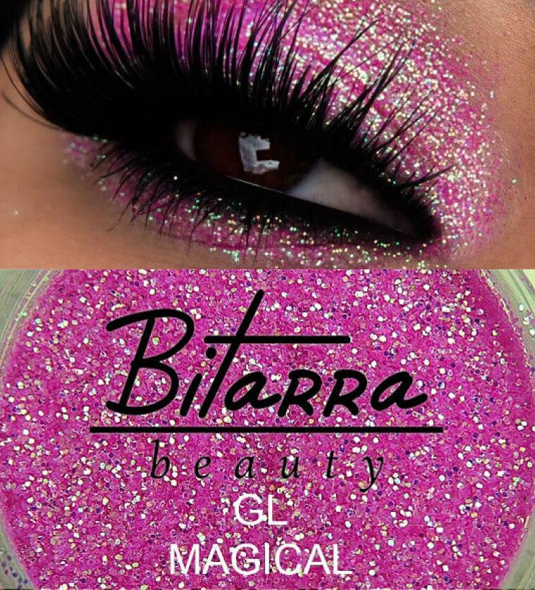 Bitarra Beauty GL Magical (Pigmento / Glitter)
