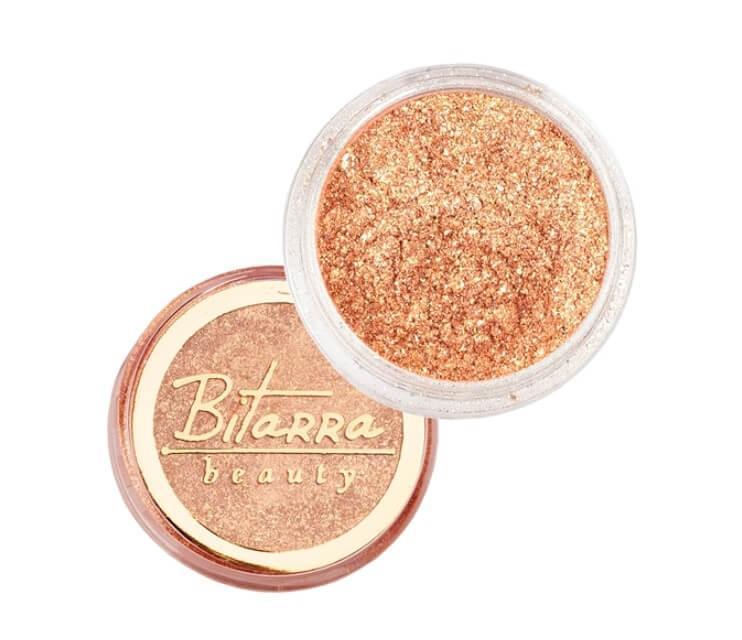 Bitarra Beauty Sunset (Pigmento / Glitter)