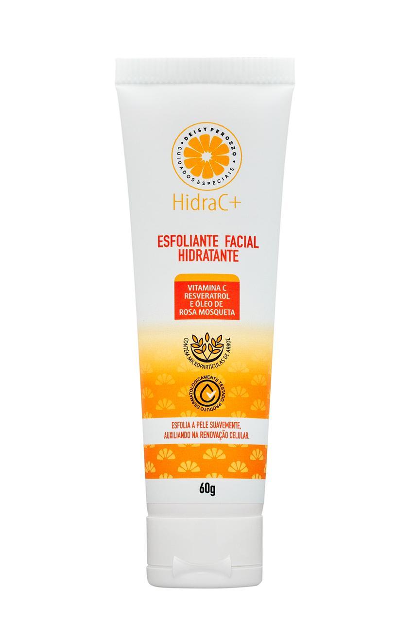 Deisy Perozzo Esfoliante Facial Hidratante HidraC+