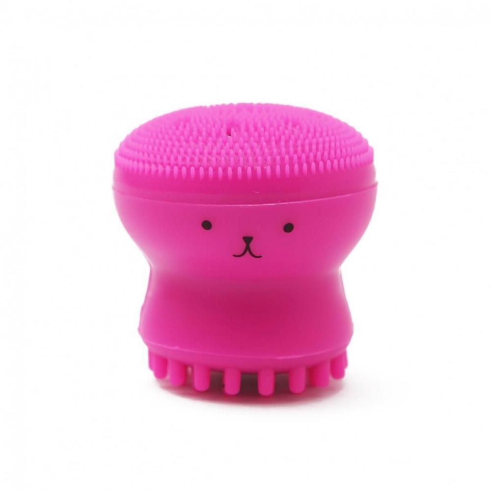 Esponja Polvo para Massagem e Limpeza Facial