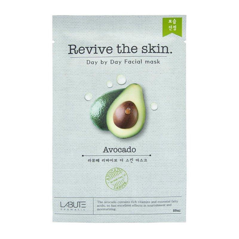 Labute Máscara Facial Revive the Skin - Avocado (Abacate)