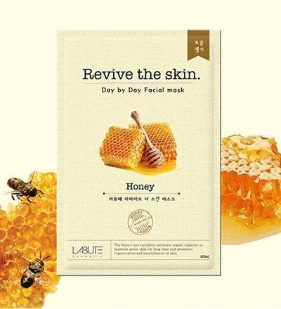 Labute Máscara Facial Revive the Skin - Honey (Mel)