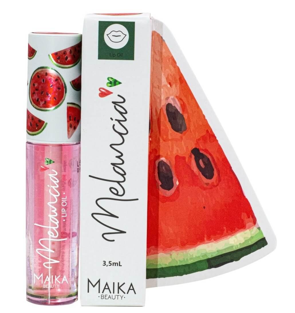 Maika Beauty Lip Oil Melancia