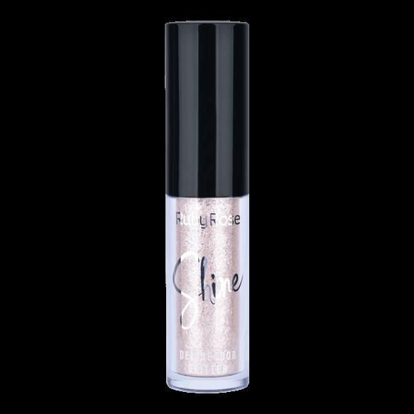 Ruby Rose Shine Delineador Glitter - Cor 01