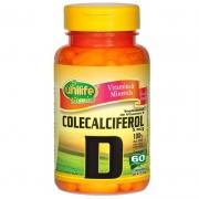 COLECALCIFEROL D 60X470MG UNILIFE VITAMINS
