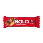 BOLD BAR 12X60G BOMBOM CROCANTE BOLD NUTRITION