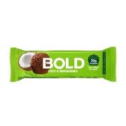 BOLD BAR 12X60G COCO BRIGADEIRO BOLD NUTRITION