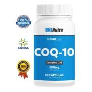 COQ-10 PURE LINE UNI NUTRE