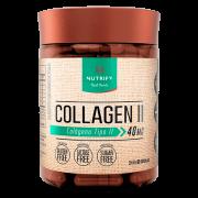 COLLAGEN II 60X40MG NUTRIFY