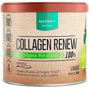 COLLAGEN RENEW 300G LIMAO NUTRIFY