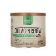 Collagen Renew 300g Sabor Neutro - Nutrify