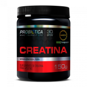 CREATINA CREAPURE | 150G | PROBIOTICA