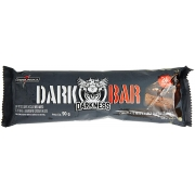 DARK BAR | CHOCOLATE MEIO AMARGO/CASTANHAS | INTEGRALMEDICA