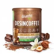 Desincoffee Sabor Baunilha e Avelã