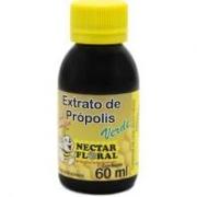 EXTRATO PROPOLIS 60ML NECTAR FLORAL