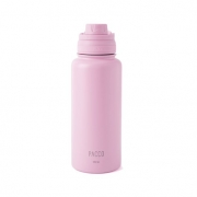 Garrafa Térmica Hydra Bottle 950ml Rosa - Pacco