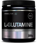 L-GLUTAMINE (300G) S/SABOR PROBIÓTICA