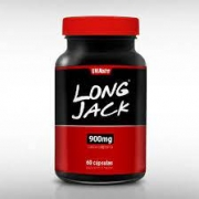 LONG JACK 60X900MG UNI NUTRE