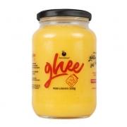 Manteiga Ghee Tradicional 500g - Dom Afonso