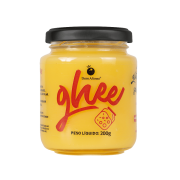 Manteiga Ghee Tradicional 200g - Dom Afonso