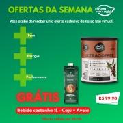 PROMOÇÃO -ULTRACOFFEE