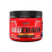 RED CHAOS TESTO 150G BURN BLUEBERRY INTEGRAL MEDICA