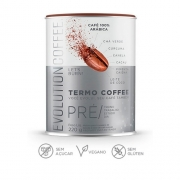 TERMO COFFEE | 220G | EVOLUTION COFFEE