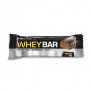 WHEY BAR LOW CARB | 40G | CHOCOLATE | PROBIOTICA